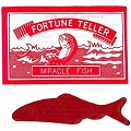 FREE- Fortune Teller Miracle Fish