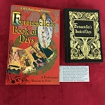 Fortune Teller's Book of Days *PREOWNED*