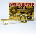 Street Magic Golden Key