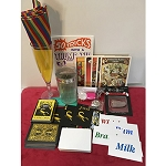 Magic Grab Bag #20 Including Black Scorpion Deck *PREOWNED*