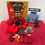 Magic Grab Bag #21 Including Lots of Sponge Rabbits *PREOWNED*