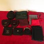 Magic Grab Bag #30 Including Coin and Card Cases *PREOWNED*