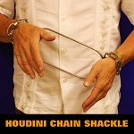 Houdini Shackle Escape