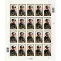 Houdini Postage Stamps (Full Sheet of 20)