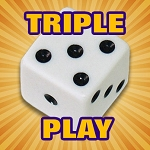 Illusion Dice Triple Play + BONUS VIDEO