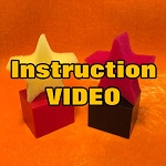 ONLINE VIDEO: In and Out Star Boxes