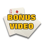 ONLINE VIDEO: Invisible Three Card Monte
