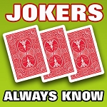 Jokers Always Know