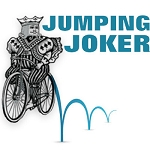 Jumping Joker + ONLINE VIDEO