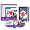 Knockout Deck with DVD