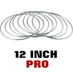 Linking Rings- 12 Inch PRO + BOOKLET