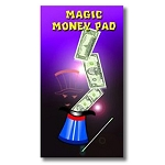 Magic Money Pad