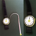 Measuring Time Comedy Watch - PREOWNED