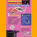 Card Lasso Miracle Rope Trick