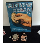 OS Misers Dream Act With DVD- PREOWNED