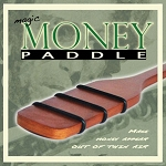 Deluxe Money Paddle