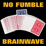 No Fumble Brainwave Deck + ONLINE VIDEO