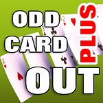 Odd Card Out PLUS + ONLINE VIDEO
