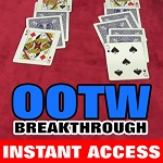 OOTW Breakthrough (INSTANT DOWNLOAD)