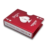 Prediction Card Guard - RED