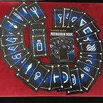 Mentalist Symbol Prediction Deck *PREOWNED*