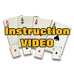 ONLINE VIDEO: Psychic Aces