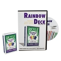 Rainbow Deck With DVD + BONUS VIDEO