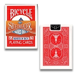 Speedreader Marked Deck - RED