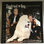 Siegfried and Roy Official Calendar 2003