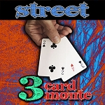 Street Three Card Monte