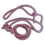Striped Linking Ropes - PREOWNED