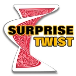 Surprise Twist + ONLINE VIDEO