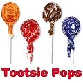 Magic Tootsie Pops Trick