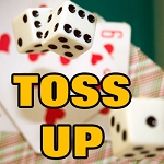 Toss Up + ONLINE VIDEO