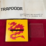 SOLD Trapdoor *PREOWNED*