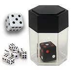 Two Way Dice Changer