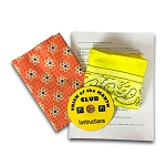 DISCONTINUED Vanishing Bandana OUTDONE + ONLINE VIDEO