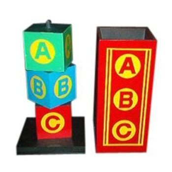 ABC Blocks - Full Size