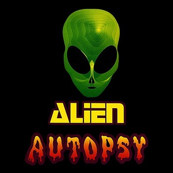 Alien Autopsy + ONLINE VIDEO