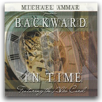Backward In Time - PREOWNED