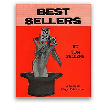 *CLOSEOUT* BOOK- Best Sellers