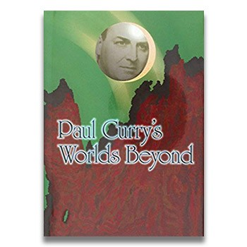 SOLD Paul Curry's Worlds Beyond (Curry) - USED BOOK