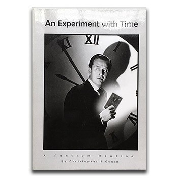 SOLD An Experiment With Time (Gould) - USED BOOK