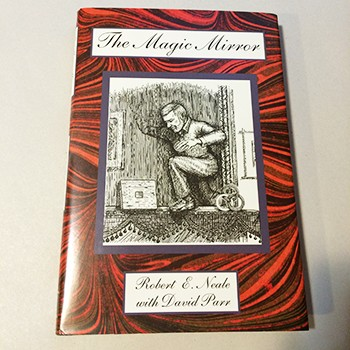 SOLD Magic Mirror (Neale) - USED BOOK
