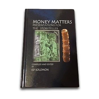 SOLD Money Matters (Solomon) - USED BOOK
