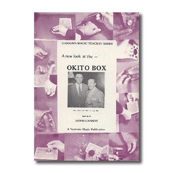 86 DISCONTINUED BOOKLET- Okito Box