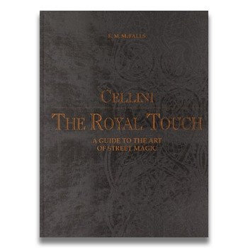 The Royal Touch (McFalls) - USED BOOK