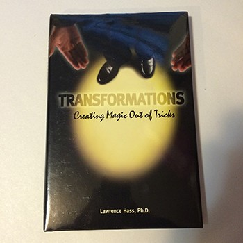 OSR Transformations (Hass) - USED BOOK