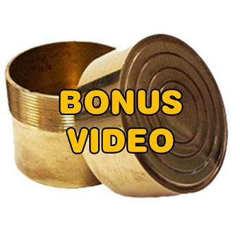 PASSWORD: Brass Mystery Box Bonus Video
