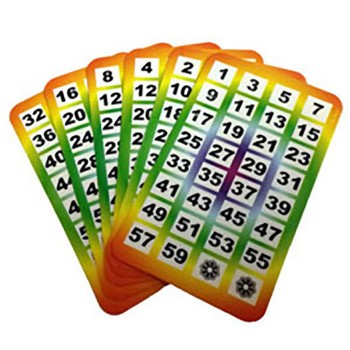 Calculator Age Cards